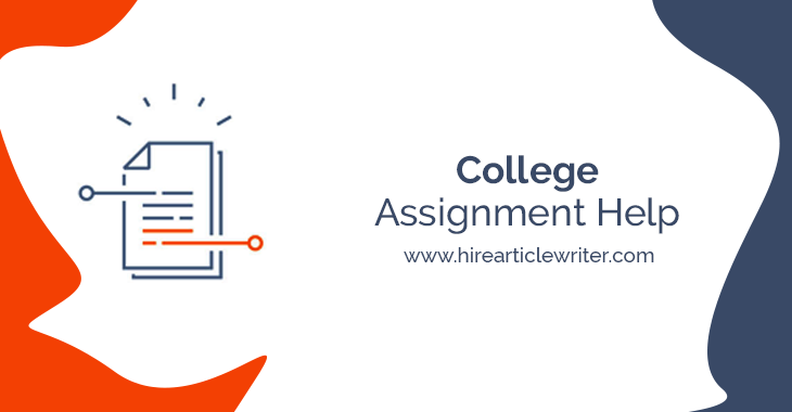 Assignments projects school college assistance
